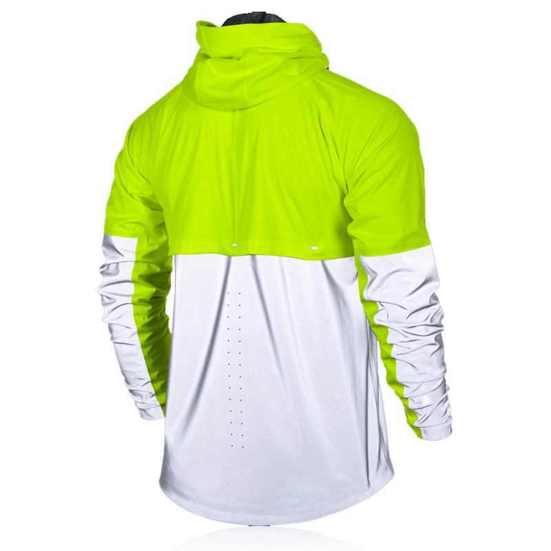Nike Shield Flash Running Jacket | SportsShoes.com