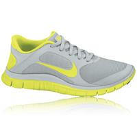 Nike Free 4.0 V3 Women's Running Shoes