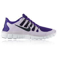 Nike Free 5.0+ Women's Running Shoes