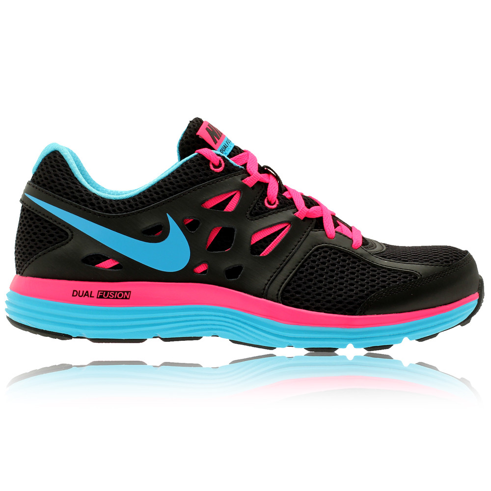 nike dual fusion lite women 39 s running shoes 42 off. Black Bedroom Furniture Sets. Home Design Ideas