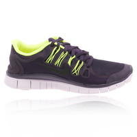 Nike Free 5.0  Shield Women's Running Shoes