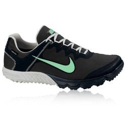 Nike Zoom Wildhorse Women&39s GORETEX Waterproof Trail Running Shoes