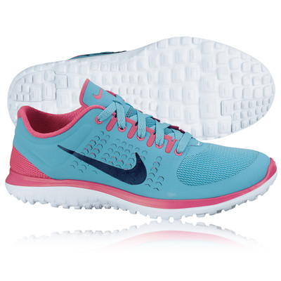 Nike FS Lite Women's Running Shoes picture 3