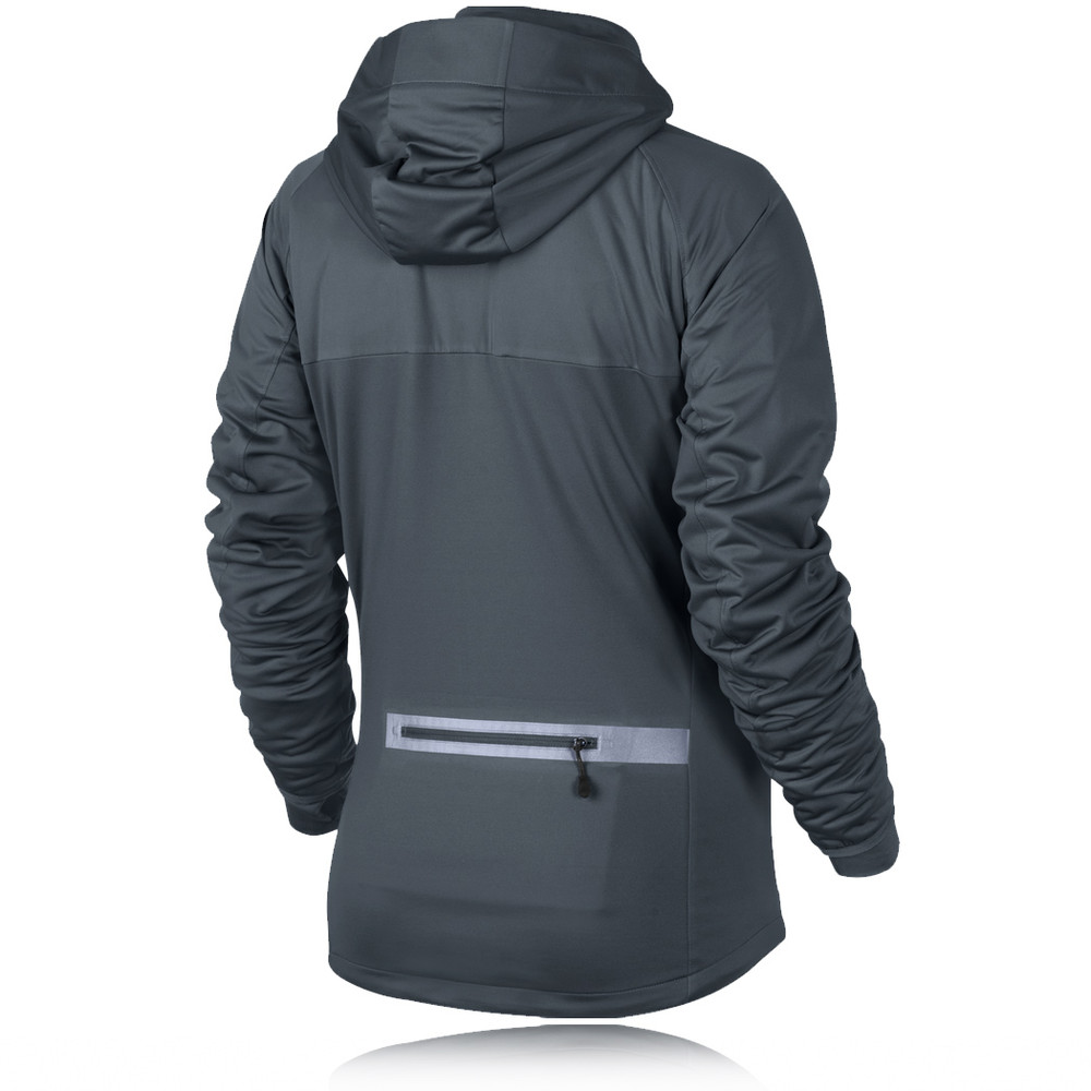 Nike Shoes: Nike Women's Running Jacket Waterproof