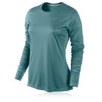 Nike Miler Women's Long Sleeve Running Top