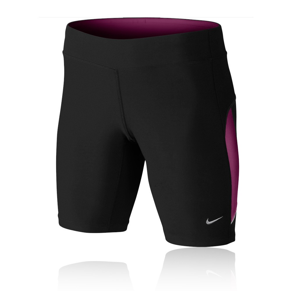 Nike Filament Women's 8 Inch Tight Running Shorts