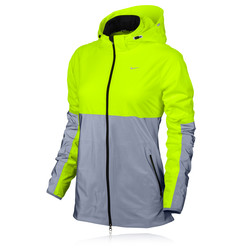 Nike Shield Flash Women&39s Running Jacket