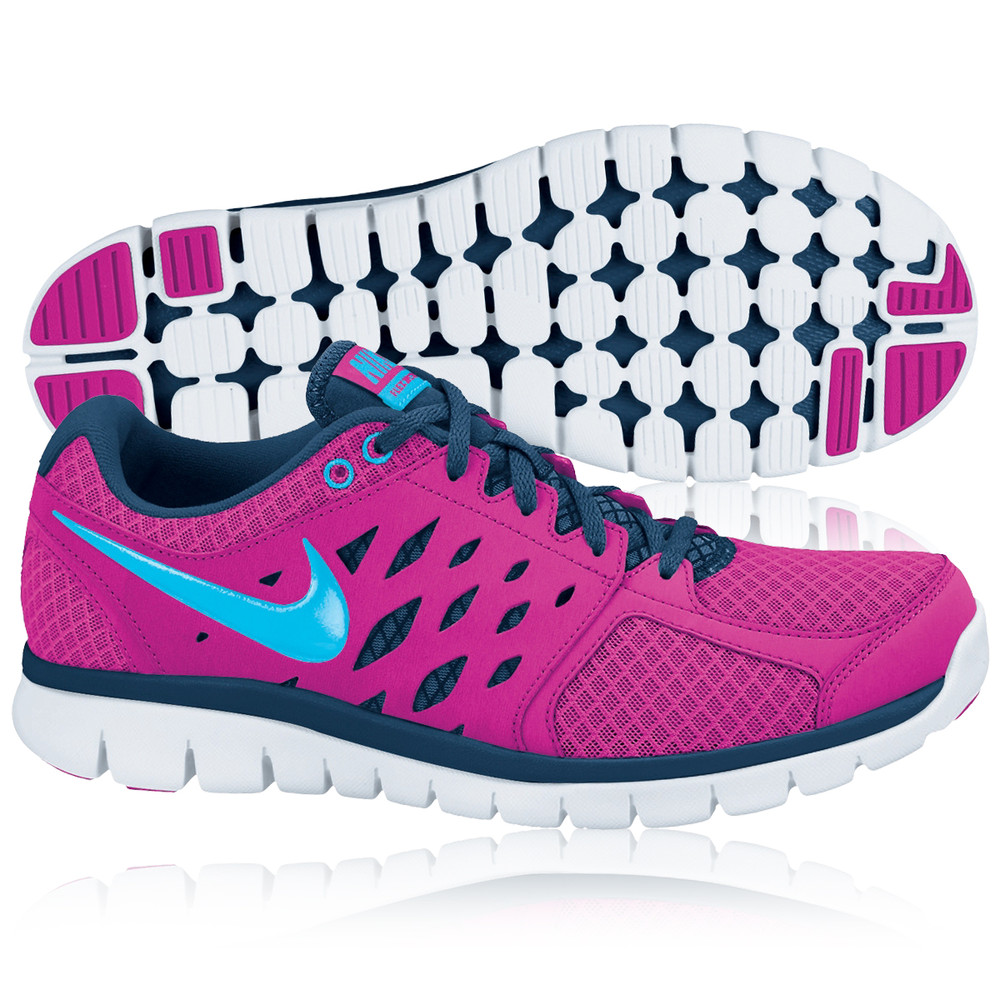 23. Shoess: Reviews NIKE Women's Flex Run 2014 Running Shoes