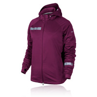 Nike Element Shield Max Womens Waterproof Running Jacket