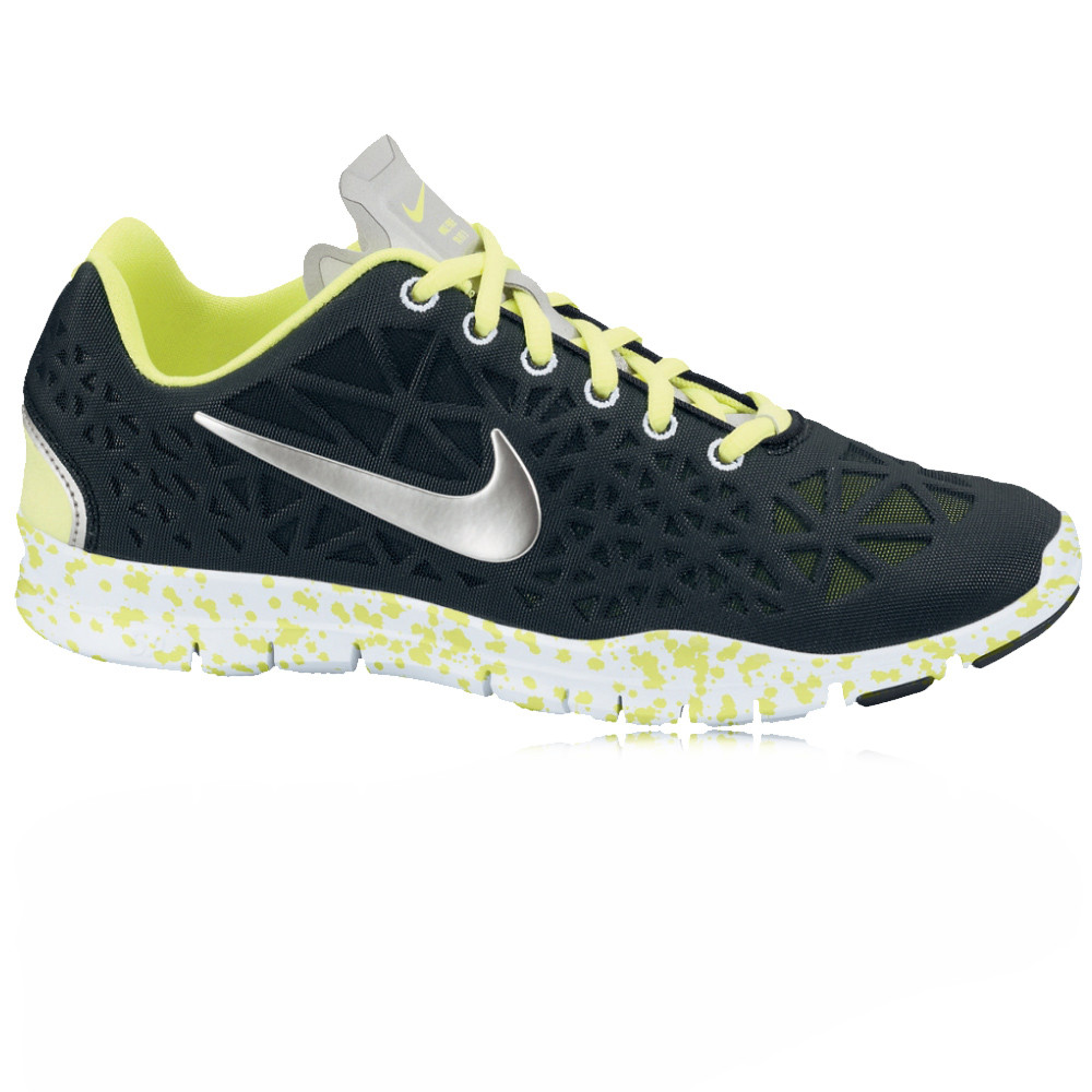 Luxury  Womens Free Trainer 70IV The Nike Womens Free Trainer 70IV Is Primarily Designed For Women Who Routinely Do Cross Training That Is Lower Impact Or Involves Lots Of Lateral Movements It Is An Extremely Lightweight Shoe That