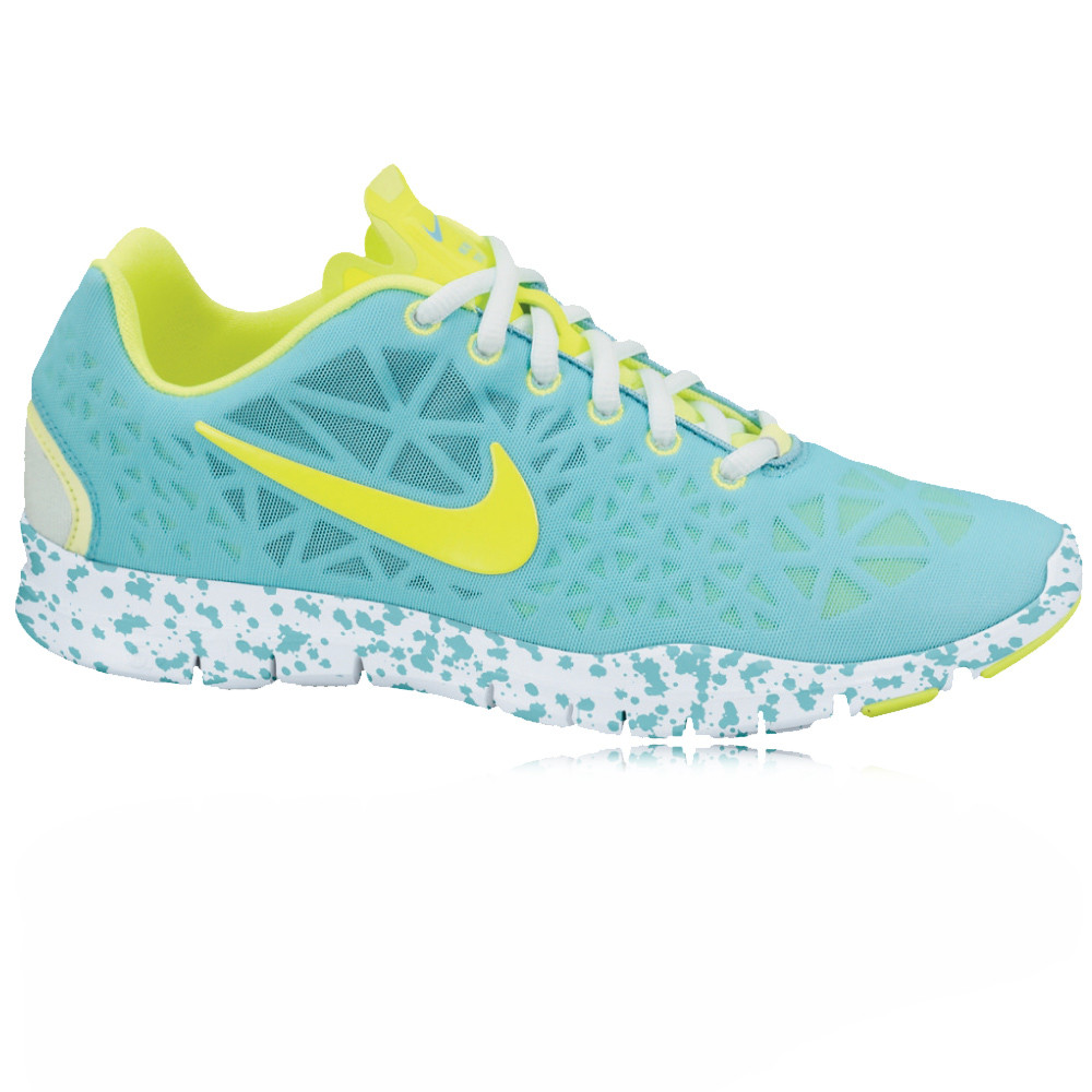 Nike Free TR Fit Women's running shoes Gray/Purple