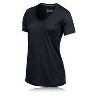 Nike Loose DB VOOP Women's Short Sleeve Running T-Shirt - SP14