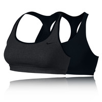 Nike Women's Reversible Support Sports Bra - SU14