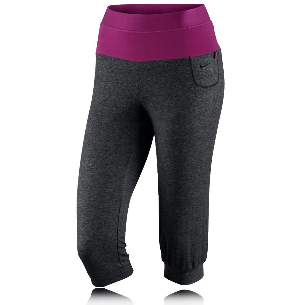 New Nike Obsessed Women39s Loose Workout Pants  SportsShoescom
