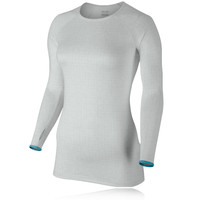 Nike Pro Hyperwarm Crew II Women's Long Sleeve Running Top
