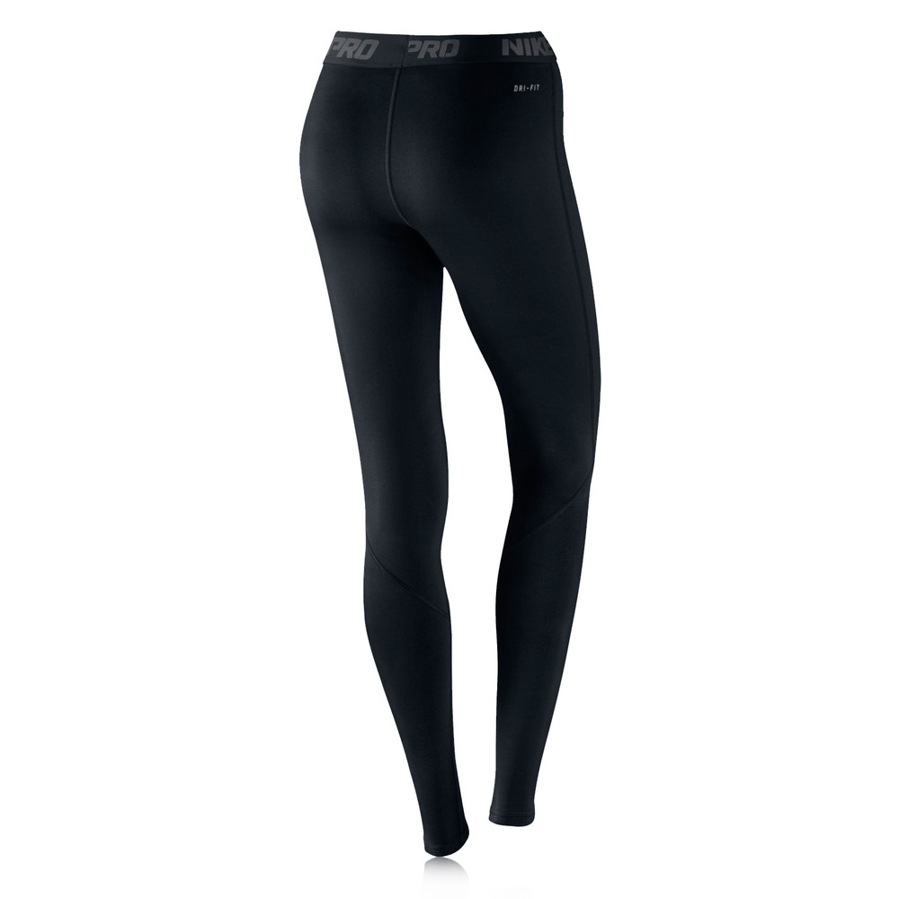 nike pro hyperwarm 3 0 women 39 s compression tights. Black Bedroom Furniture Sets. Home Design Ideas
