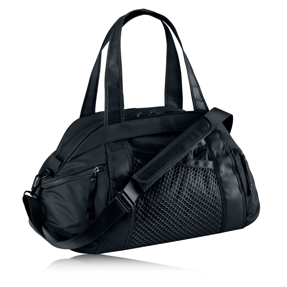 Creative A Winter Essential, This Water Resistant Nylon Fabric Is Strong And Durable The Dual Zippered Main Compartment Keeps Your Workout Gear Organized And Ready To Wear With Adjustable Shoulder Straps, This Versatile Go To Bag Is A Must Have For