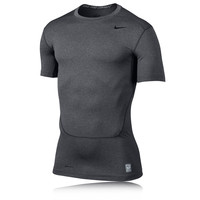 Nike Pro Core Compression 2.0 Short Sleeve Running T-Shirt - SP14