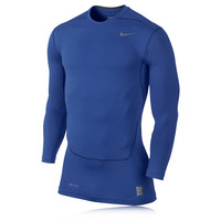 Nike Pro Core 2.0 Compression Long Sleeve Running Top