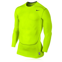Nike Pro Core 2.0 Compression Long Sleeve Running Top - SP14