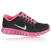 Nike Free 5.0 Shield Junior Running Shoes
