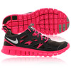 Nike Free Run 2.0 (GS) Junior Running Shoes picture 2