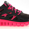 Nike Free Run 2.0 (GS) Junior Running Shoes picture 3