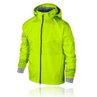 Nike Junior YA Vapor Running Jacket