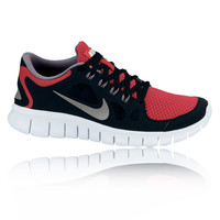 Nike Junior Free 5.0 Running Shoes - SP14