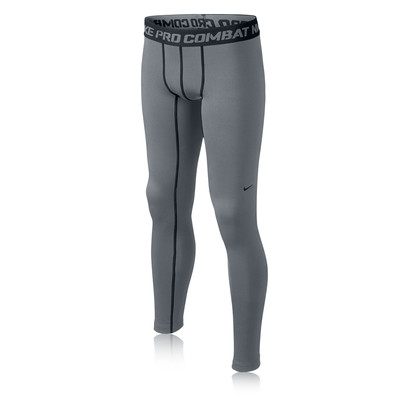 Nike Pro Hyperwarm Junior Compression Running Tights - SP14 picture 1