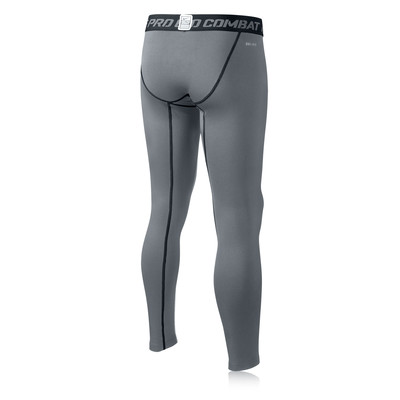Nike Pro Hyperwarm Junior Compression Running Tights - SP14 picture 2