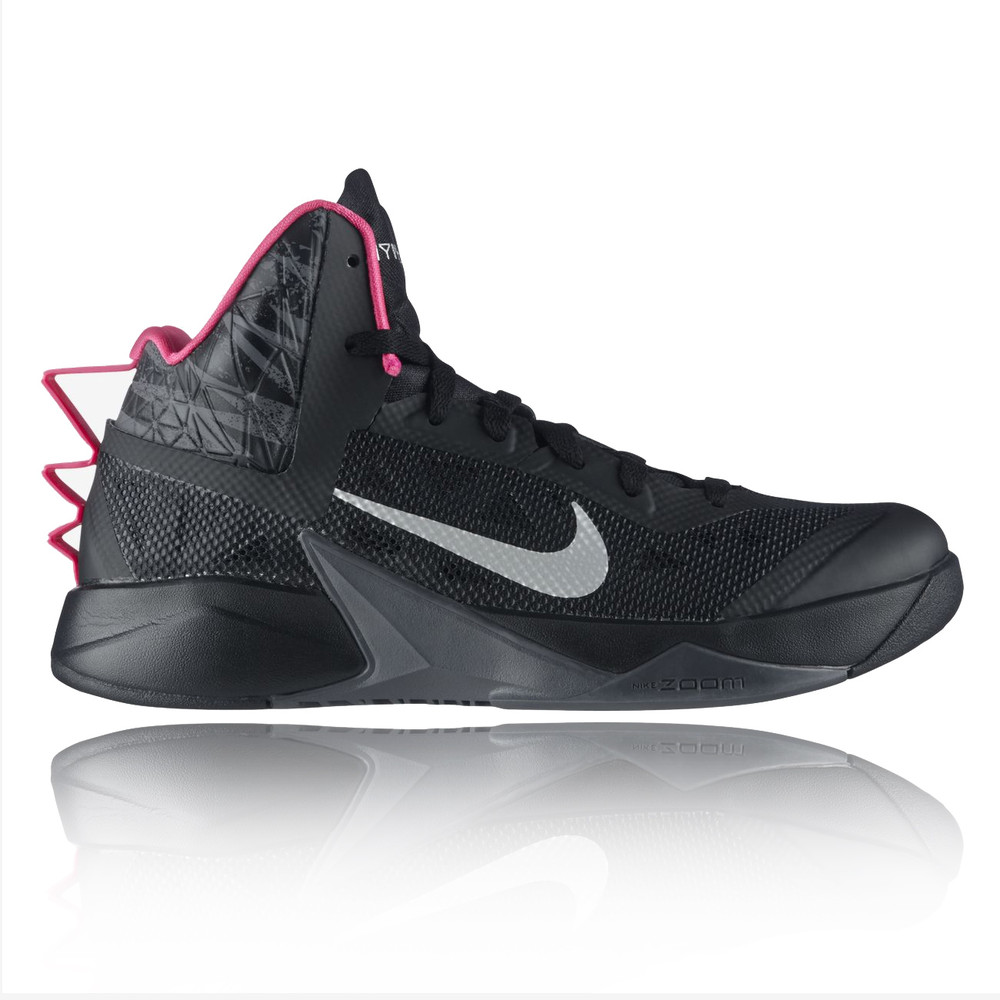 Nike basketball shoes hyperfuse 2013