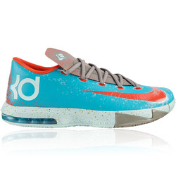 Nike KD VI Basketball Shoes