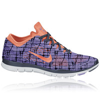 Nike Free TR Fit 4 Women's Cross Training Shoes - SP14