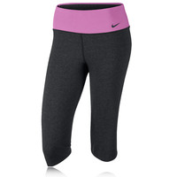 Nike Legend 2.0 Women's Regular Cotton Capri Workout Pants - SU14