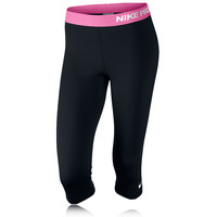 Nike Women's Pro Capri Running Tight - SP14