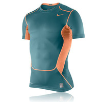 Nike Pro Hypercool Compression 1.2 Short Sleeve Running T-Shirt