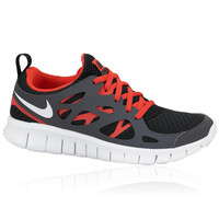 Nike Free Run 2.0 (GS) Junior Running Shoes - SP14