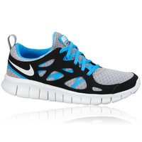 Nike Free Run 2.0 (GS) Junior Running Shoes