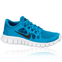 Nike Junior Free 5.0 (GS) Running Shoes