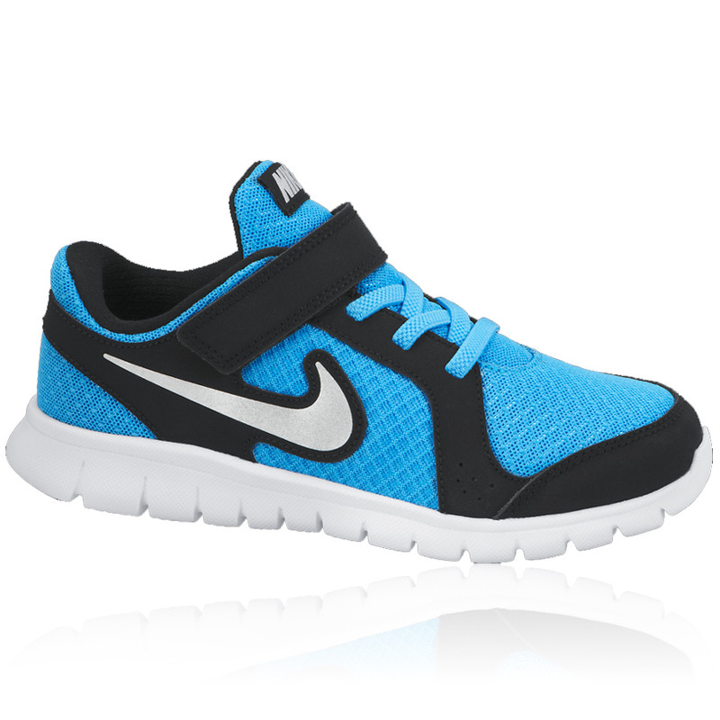 nike junior flex experience psv running shoes 29