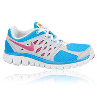 Nike Junior Flex 2013 RN (GS) Girls  Running Shoes - SP14