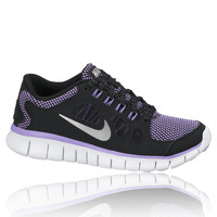 Nike Junior Free 5.0 LE (GS) Girls Running Shoes