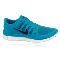 Nike Free 5.0  Running Shoes - SP14