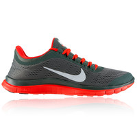 Nike Free 3.0 V5 Running Shoes - SP14
