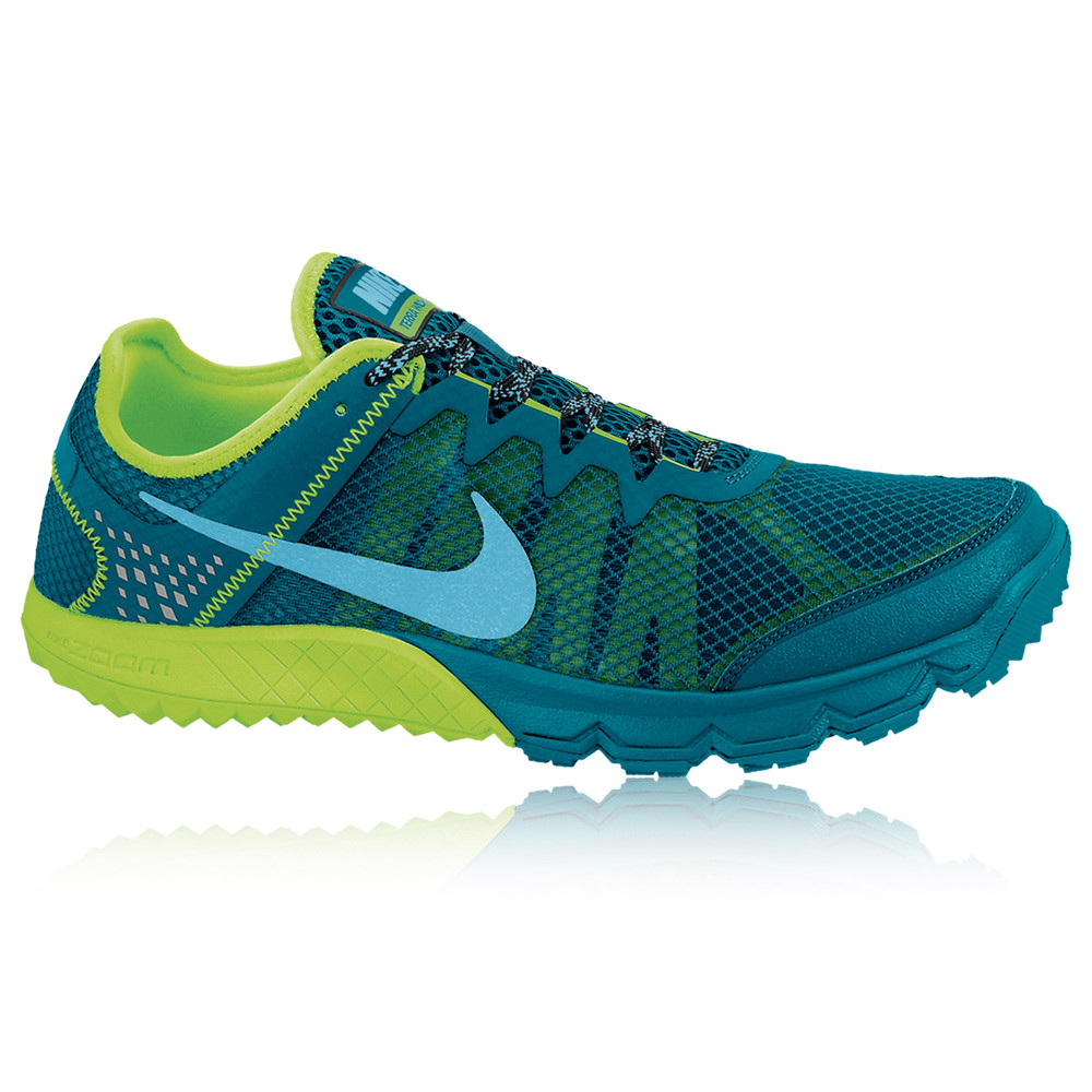 Nike Wild Trail Lightweight Running Shoe