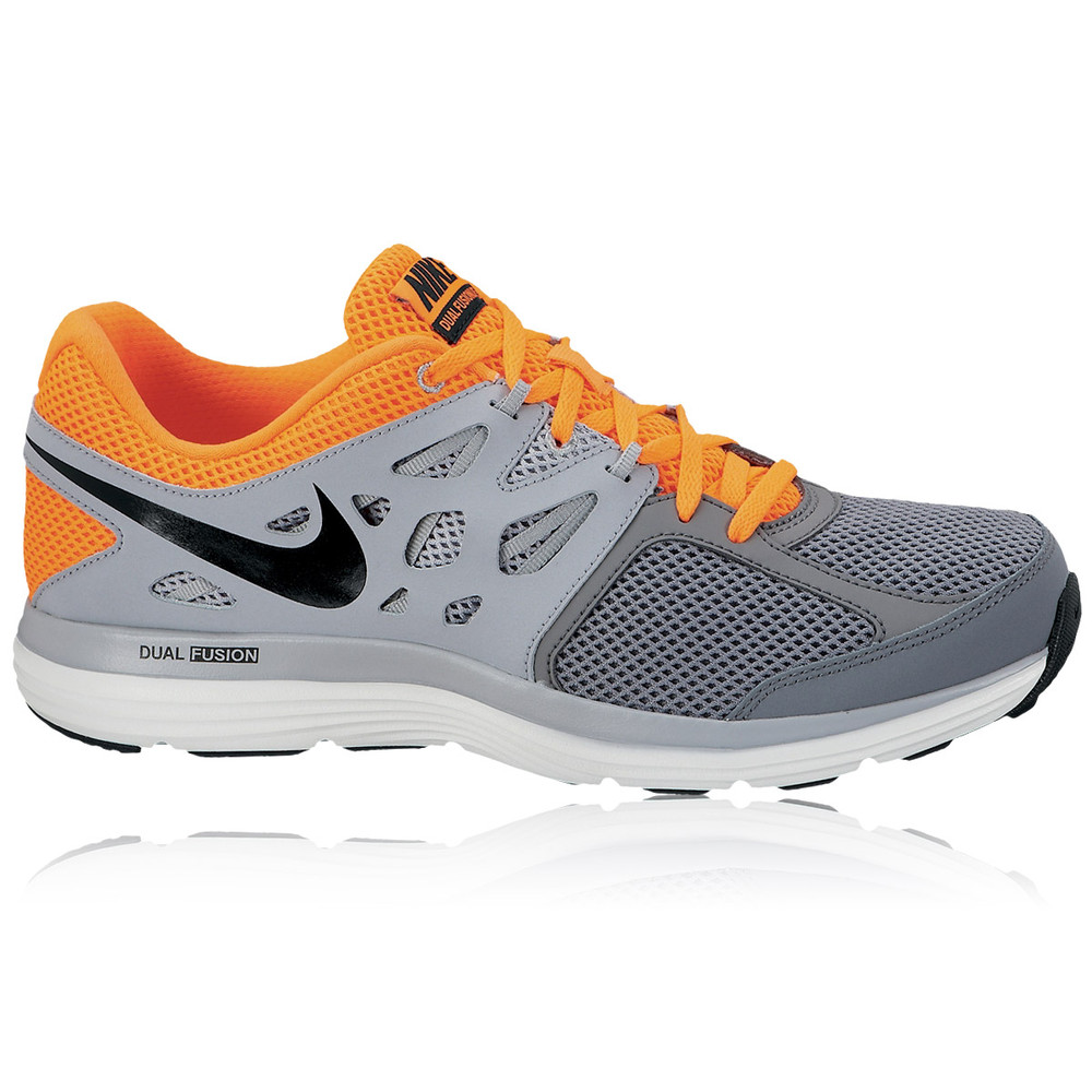 nike dual fusion lite running shoes. Black Bedroom Furniture Sets. Home Design Ideas