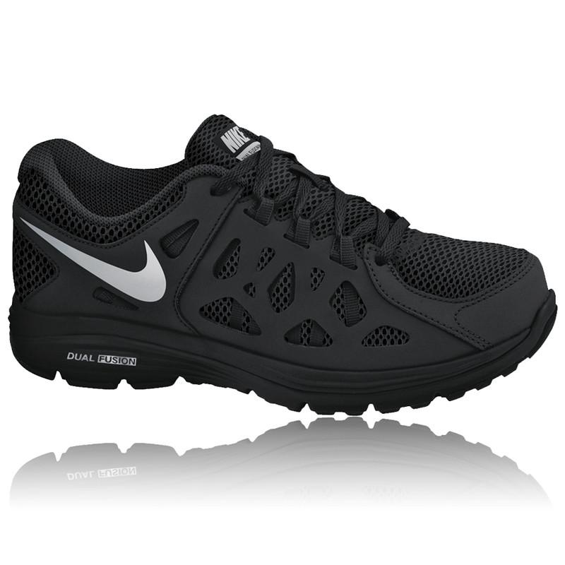 Dual Fusion Nike Basketball Shoes