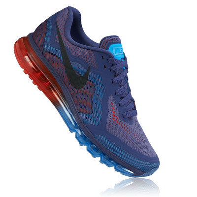 Nike Air Max 2014 Running Shoes - SP14 picture 3
