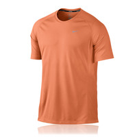 Nike Miler Dri-Fit UV Short Sleeve T-Shirt - SP14